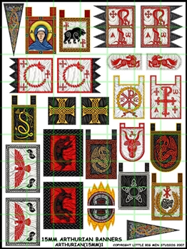 15MM-ARTHURIAN-BANNERS-1