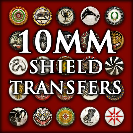 10mm transfers
