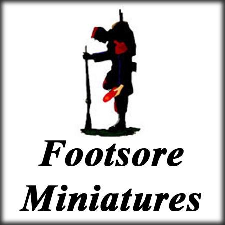 Footsore Miniatures