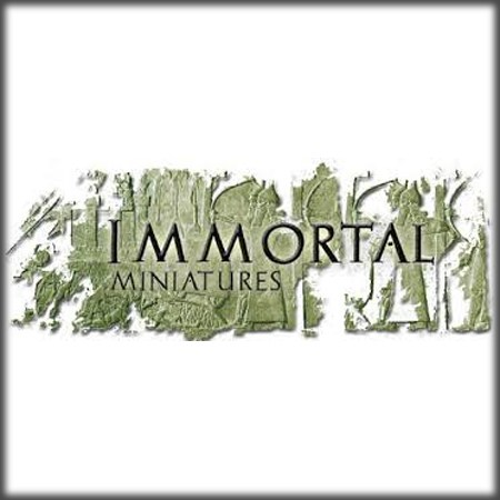 Immortal Miniatures
