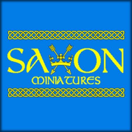 Saxon Miniatures