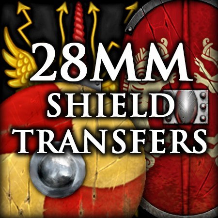 28mm transfers