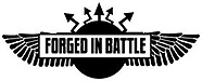 Forged in Battle War and Empire range